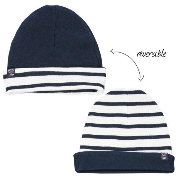 Enfin Child's Reversible Hat