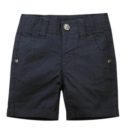 Gangster Bermuda Shorts Navy