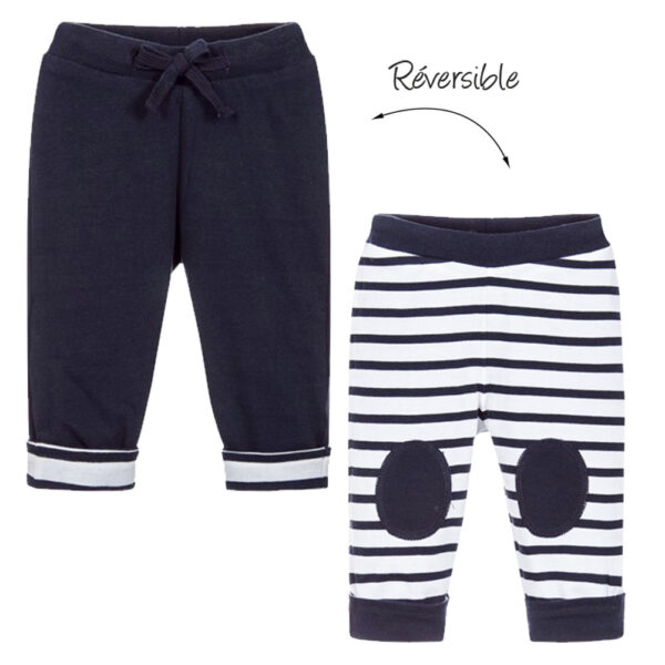 MISTIGRI Pants - Reversible