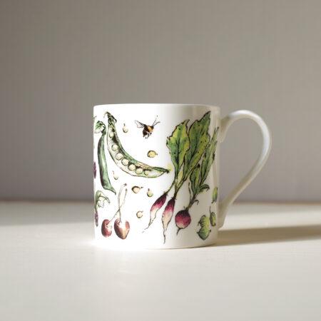 Rich Pickings Mug