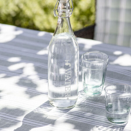 Tap Water Bottle - Large