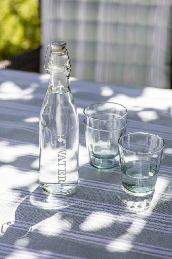 Tap Water Bottle - Small