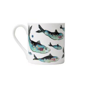 Fishy Friends Mug