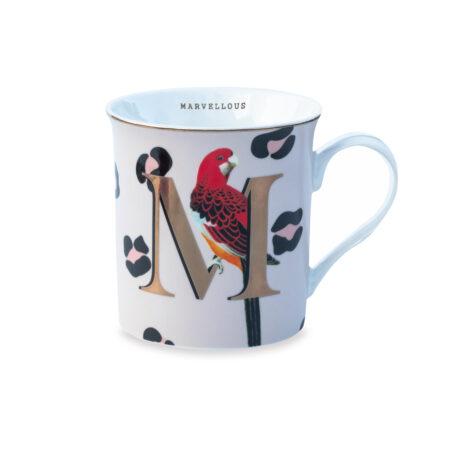 Yvonne Ellen Gold Edition Mug 'M'