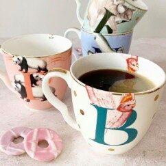 Fifty One Percent Mugs