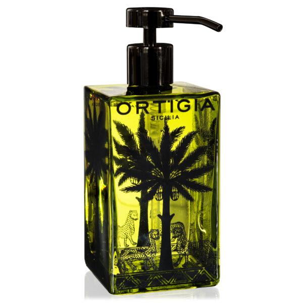 Fico Liquid soap 500ml glass