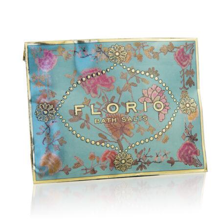 Florio bath salts 75g