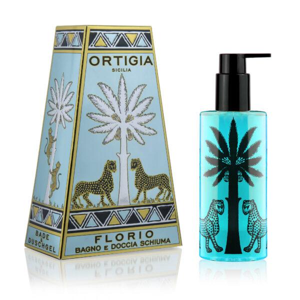 Florio shower gel 350ml