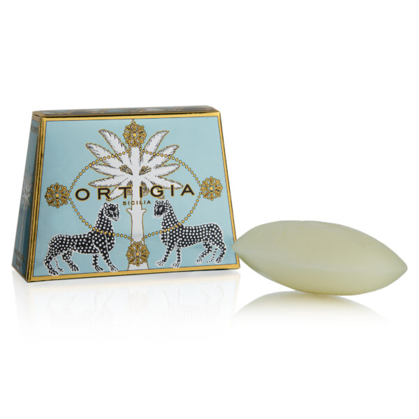 Florio soap single 100g